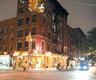 street scene, best NYC neighborhoods