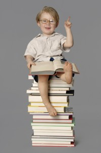 kid_on_books