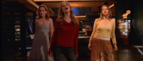 Buffy sing-a-long