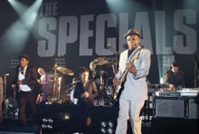The Specials (Photo: Andy Willsher)