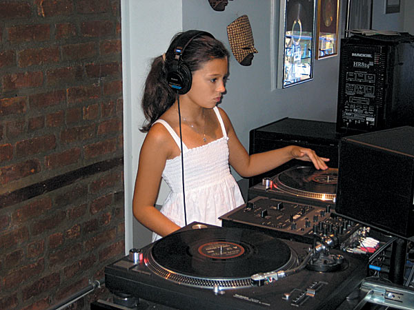 Kids Dj Classes Music Sports Things To Do Hands On