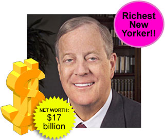 Portraits of New York wealth | Things to Do | reviews