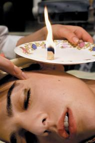 Ear Candling Reviews Guides Things To Do Film Time